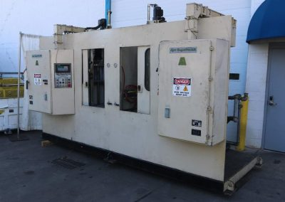 Item#I177 Ajax 2 Station Spindle Scanners