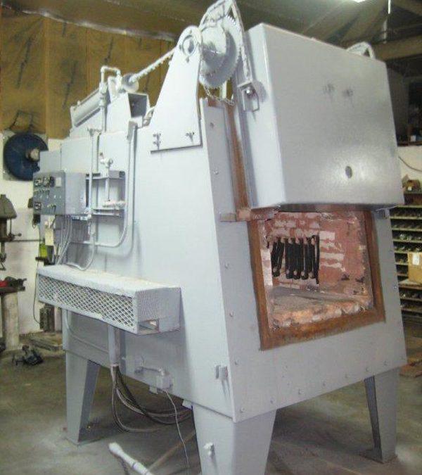 Item#BOX374 R&G Services Atmosphere Box Furnace