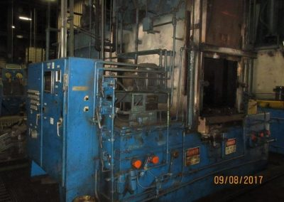 Item#B439 Surface Combustion Batch IQ Furnace