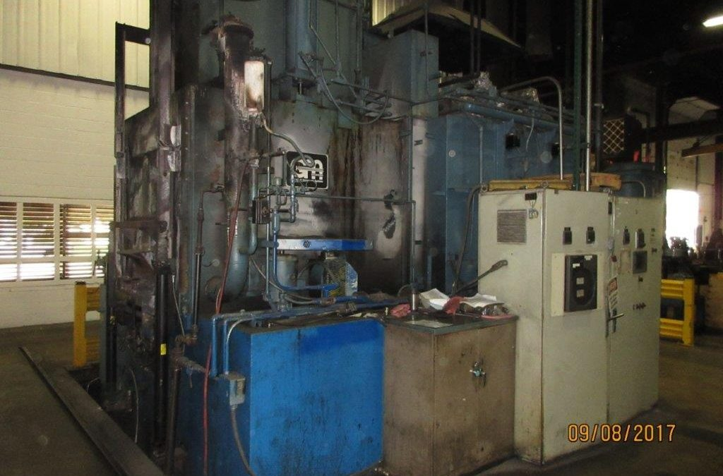 Item#IQ441 GM Batch IQ Furnace