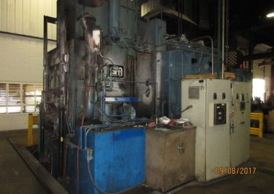 Item#B441 GM Batch IQ Furnace