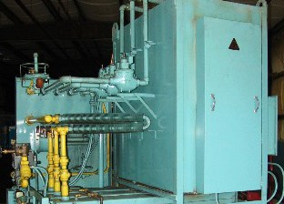 Item#G169 Gasbarre / Sinterite Endo Generator
