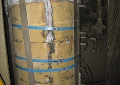 Item#G197 Lindberg Ammonia Dissociator