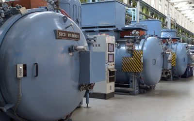"""Wallwork Group Adding """"LOTS"""" of New Heat Treating Capacity"""