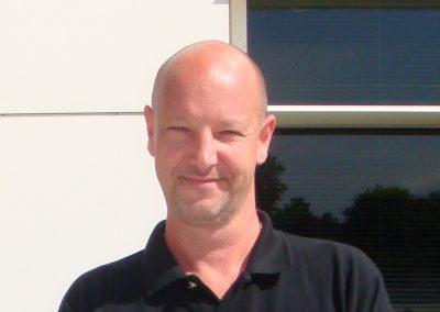 Pete Batche, CQI-9