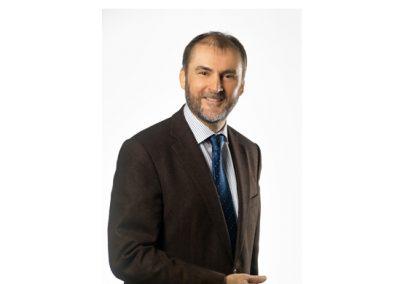 Dr. Peter Schobesberger, Aichelin