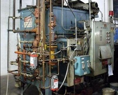 Used Endothermic Generators-What Are They Worth?