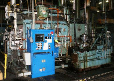 Item#B461 Surface Combustion Batch IQ