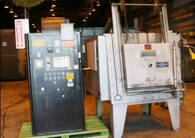 Item#B463 Lindberg Box Furnace