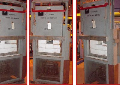 Item#B465 Electra Box Furnace