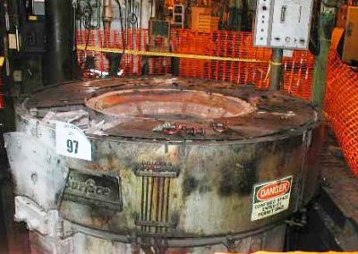 Item#B469 Surface Combustion Pit Furnace