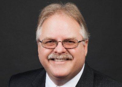 Bill Gornicki, ALD Vacuum Systems Inc.