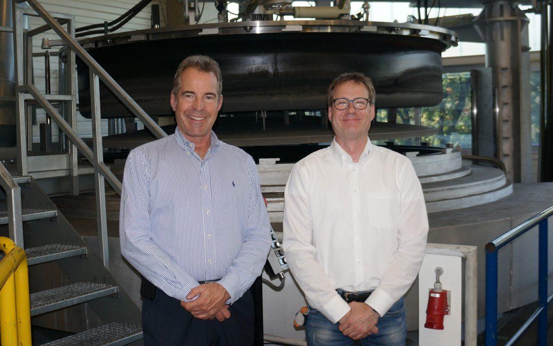 Harald Roth, KGO GmbH