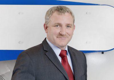 Marc Angenendt / CEO, Ipsen Europe
