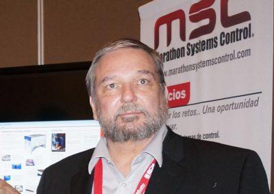 Pat Toruk, United Process Controls