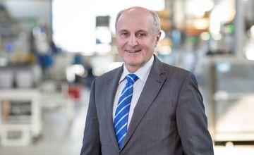 Gunter Rubig, Rübig GmbH & Co KG Interview