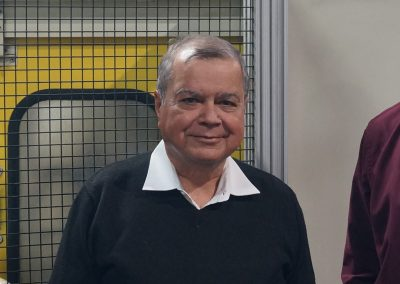 Surjit Bawa, Metex Heat Treating