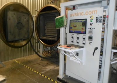 Item#VF282 AVS Vacuum Debinding/Sintering Furnace
