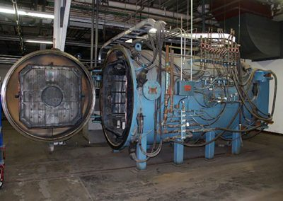 Item#VF299 Sunbeam Vacuum Furnace