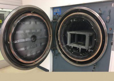 Item#VF315 AVS Vacuum Furnace (Rebuilt)