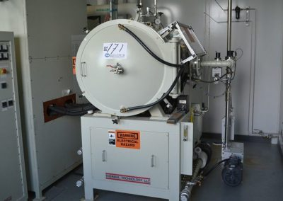 Item#VF320 Thermal Technologies Vacuum Furnace