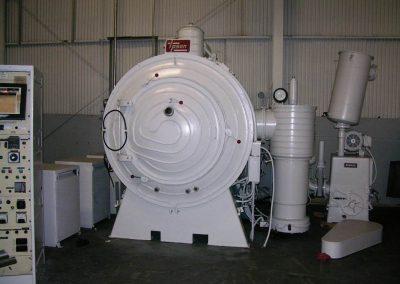 Item#VF321 Ipsen Vacuum Furnace