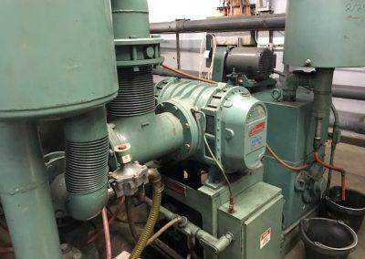 Item#VF326 Ipsen Vacuum Furnace