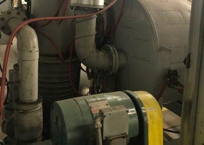Item#VF328 Ipsen Vacuum Furnace