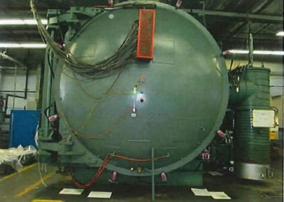 Item#VF347 Vacuum Furnaces Available