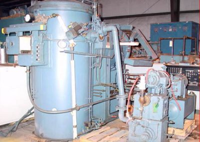 Item#VF348 C.I. Hayes Vacuum Furnace