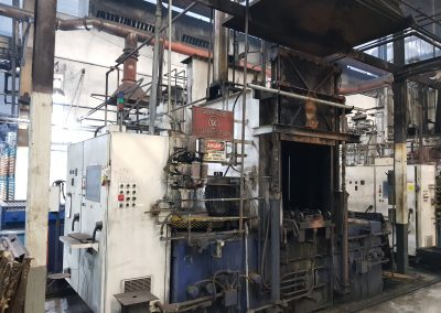 "Item#IQ465 Surface Combustion ""Super 36"" Batch IQ Furnaces (2 available)"