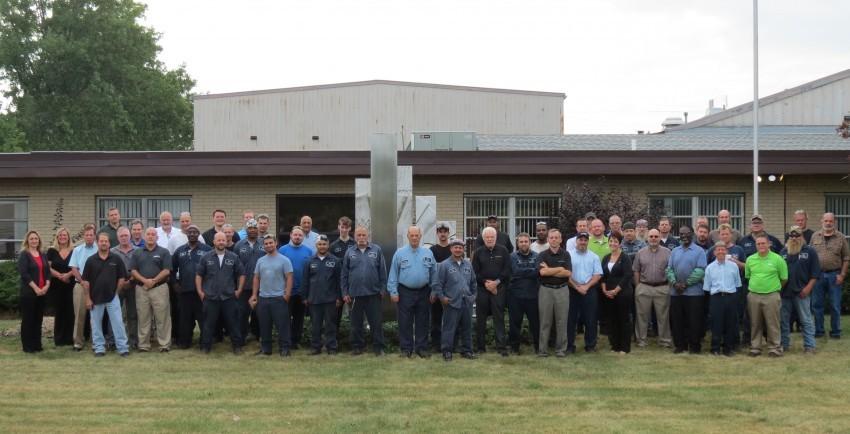 Alloy Engineering Company Celebrates 75th Anniversary