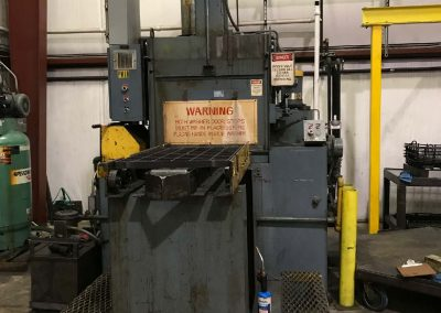 Item#W428 Abar Ipsen Parts Washer