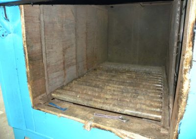 Item#T363 Despatch Tempering Furnace