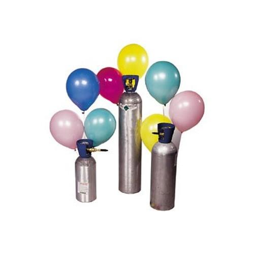 Helium Shortages