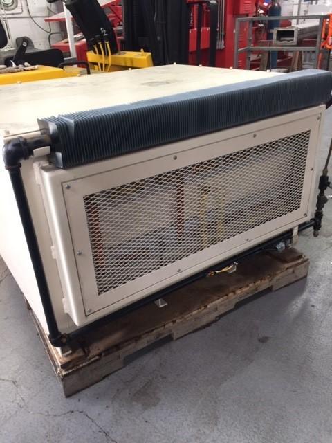 Item#G198 SM Engineering, 500 CFH Ammonia Dissociator