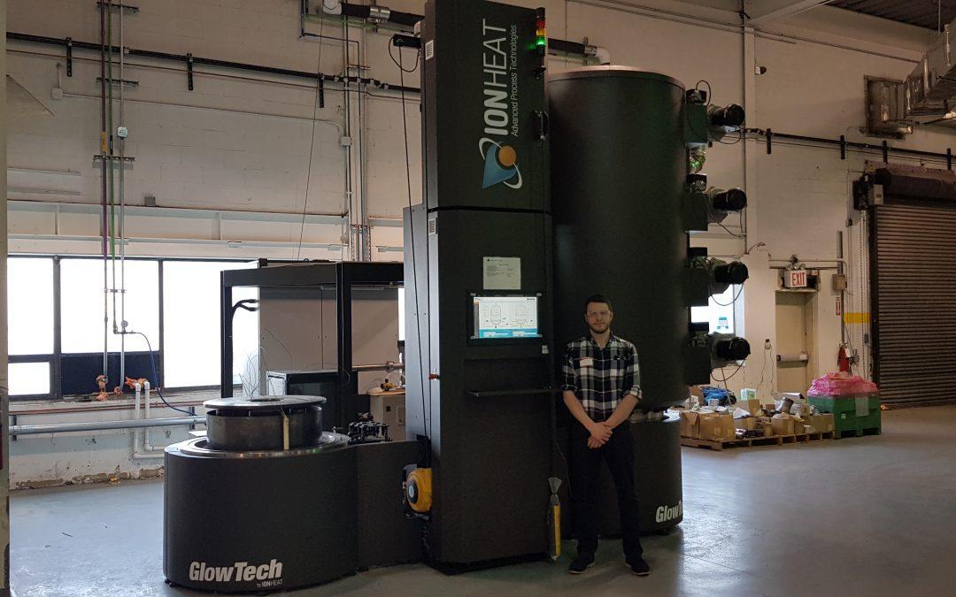 Precision Gear Inc., College Point, NY, USA