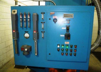 Item#G199 2000 CFH Endothermic Generator New 2015