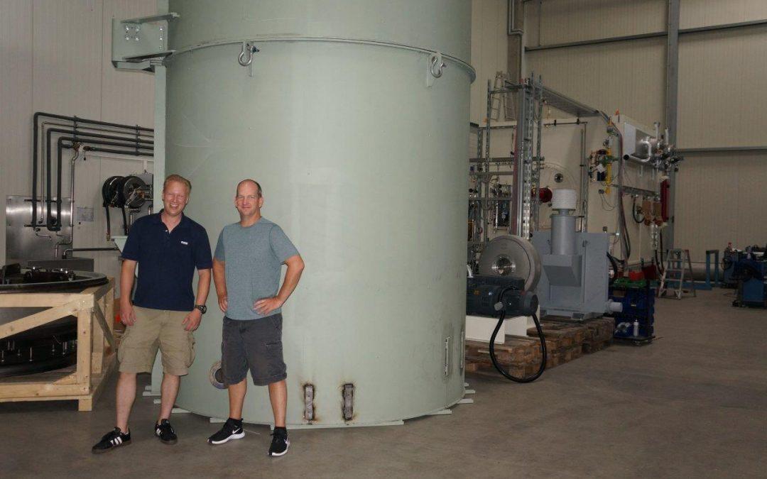 ROHDE Schutzgasöfen GmbH