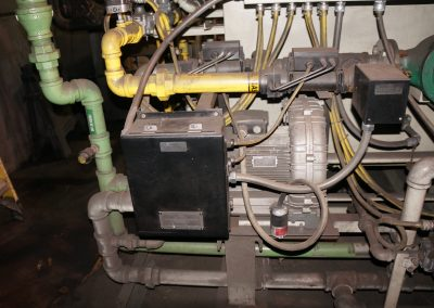 Item#G200 AFC-Holcroft Endo Generator 9000 CFH