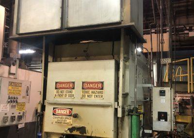 Item#T368 Surface Combustion Super 30 Temper