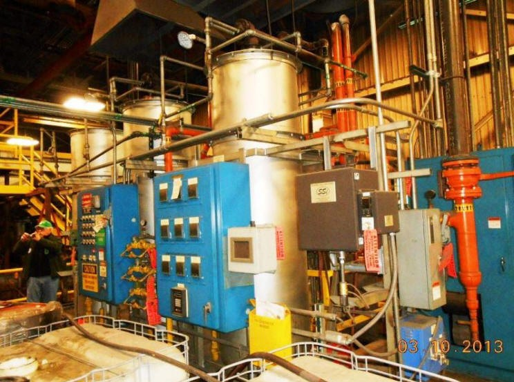 Used Endothermic Generators-What's Selling and What's Not?