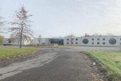 Bodycote Syracuse, NY, USA Has A New Home