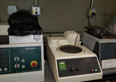 Item#L16 ATM OPAL – 460 Mounting Press (New 2013)