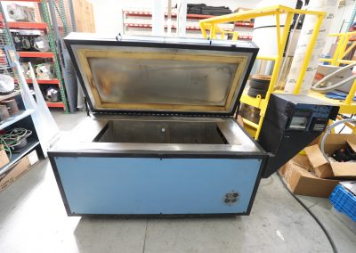 Item#M434 Cryogenic Processor with Integral Tempering