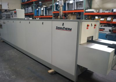 Item#C347 SierraTherm Series 2500