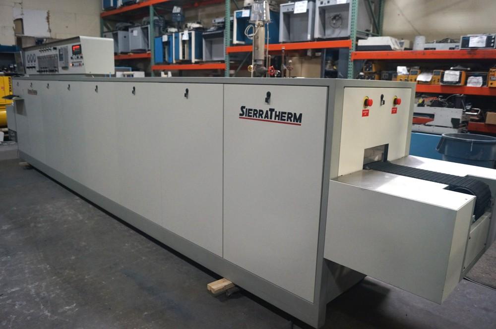 Item#C347 SierraTherm Series 2500