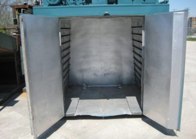 Item#T378 Despatch Recirculating Walk In Oven