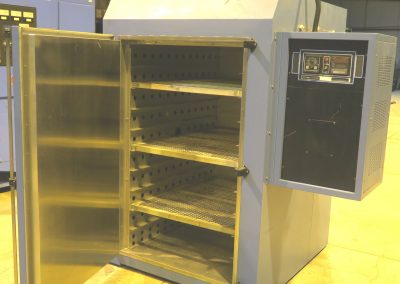 Item#T381 Cabinet Oven (2 Available)