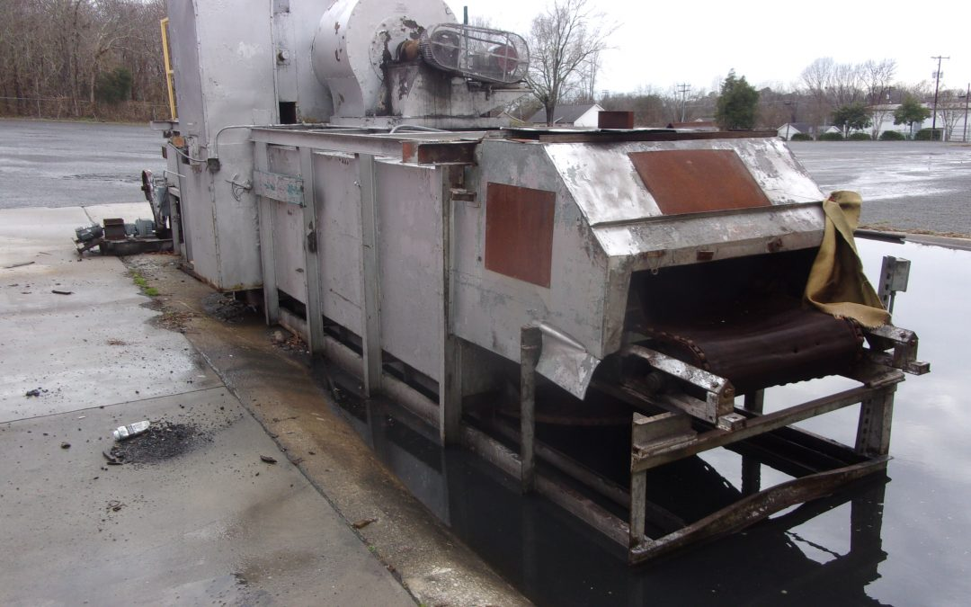 Used Furnace Appraisals